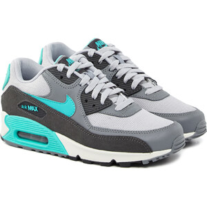 NIKE Air Max 90 Essential Sneaker Grau