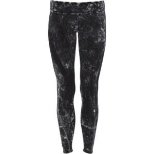 REVIEW Leggings im Acid Washed Look