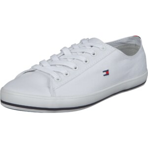 Tommy Hilfiger Sneakers aus Canvas