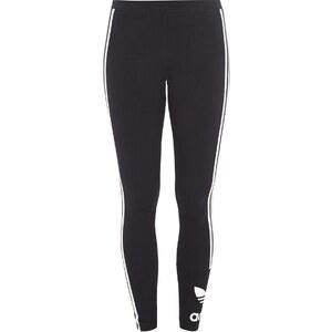 adidas Originals Leggings aus Baumwolle mit Stretch-Anteil
