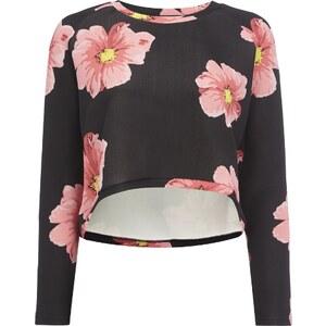 The Fifth Label Sweatshirt mit Blumenprint
