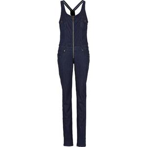 RAINBOW Jeans Overall in blau für Damen von bonprix
