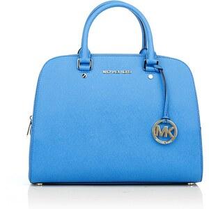 MICHAEL Michael Kors Jet Set Travel LG Satchel Heritage Blue Handtaschen