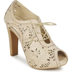 Virus Chaussures escarpins TIPO ESCA