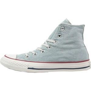 Converse CHUCK TAYLOR ALL STAR Sneaker high light blue denim washed