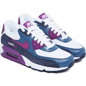 NIKE Air Max 90 Essential Sneaker Lila
