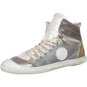 Pataugas BANJOU Sneaker high argent
