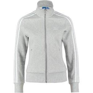 adidas Originals FIREBIRD Sweatjacke medium grey heather