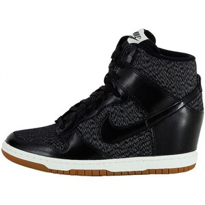 Nike Chaussures Dunk Sky High Essential - 644877-003