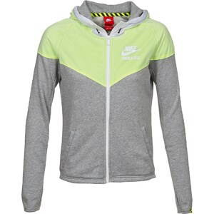 Nike Coupes vent MIXED FABRIC WINDRUNNER