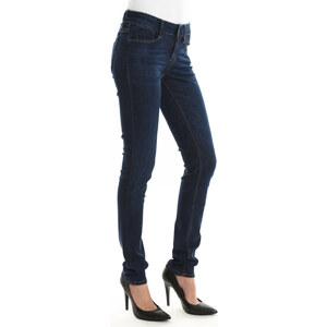Guess Jeans Jeans Skinny Bleu Brut Delave