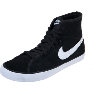 Nike Chaussures Primo court noir