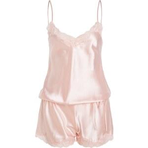 LingaDore NILE Pyjama soft pink