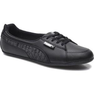 Puma - Myndy Ballerina - Sneaker für Damen / schwarz