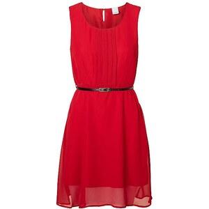 Vero Moda PINTA S/L SHORT DRESS IT
