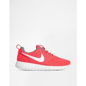 Nike - Rosherun - Turnschuhe in Rosa - Rosa