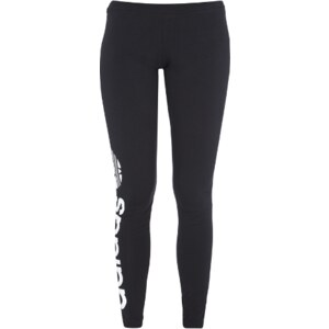 adidas Originals Leggings mit großem Logoprint am Bein