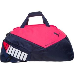 Puma EVOSPEED MEDIUM BAG Sporttasche peacoat/plasma red/white