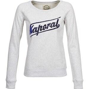 Kaporal Sweat-shirt BRUNE