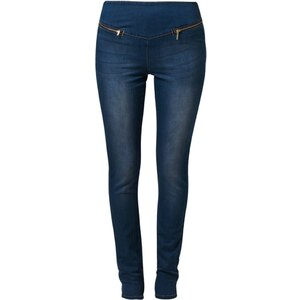 Vero Moda GELLER Jeans Slim Fit blue denim