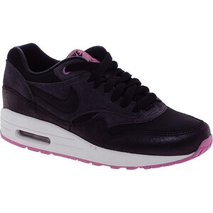 Nike Air Max 1 Essential Black Trainers
