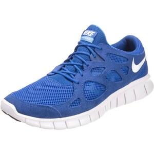 Nike Sportswear FREE RUN 2 Sneaker game royal/white