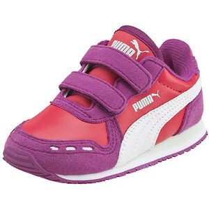 PUMA Cabana Racer SL Kids Sneaker