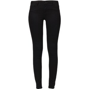 Vero Moda WONDER Jeans Slim Fit black