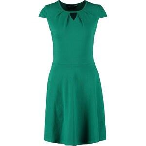 Dorothy Perkins KEYHOLE Jerseykleid green