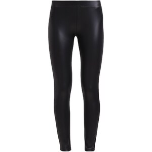 Urban Classics Leggings Hosen black