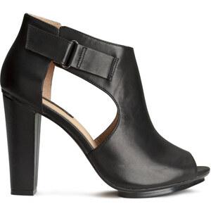 H&M Sandaletten aus Leder