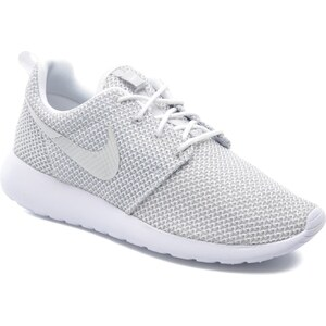 Nike - Wmns Nike Rosherun - Sneaker für Damen / silber