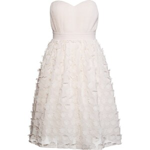 Little Mistress Cocktailkleid / festliches Kleid nude