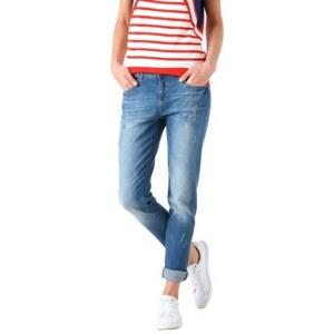 Promod Jeans im Used-Look