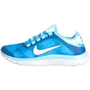 Nike Sportswear FREE 3.0 Sneaker light blue/white/clearwater/gray