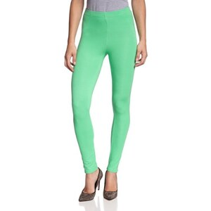 Figur Body Damen Jeans grün Skinny / Slim Fit (Röhre) Hoher Bund