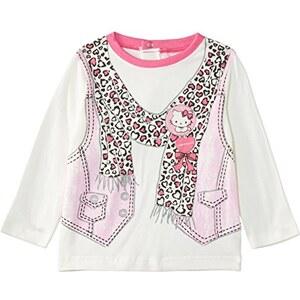 Sanrio Baby - Mädchen Langarmshirt Charmmy Kitty Nh0076