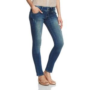 LTB Jeans Damen Skinny Jeans Molly