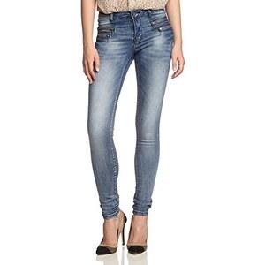 ONLY Damen Skinny Jeans OLIVIA DENIM BLUE BJ4042 NOOS 15089973