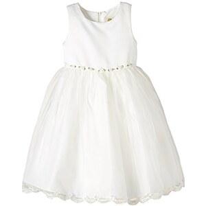 Eisend Mädchen Kleid Kommunionkleid