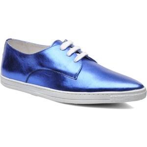 SALE - 60%% Swear - Donna 2 - Sneaker für Damen / blau