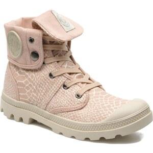 SALE - 20%% Palladium - Baggy Pyt3D - Sneaker für Damen / rosa