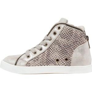 Friboo Sneaker high gold