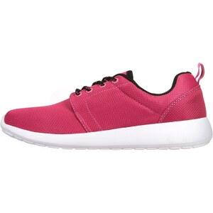 Anna Field Sneaker fuchsia/black