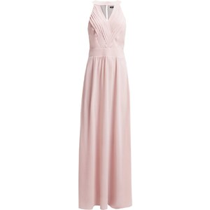 KALA IRINA Maxikleid rose