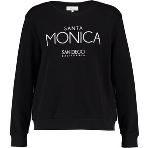 TWINTIP Sweatshirt black/white