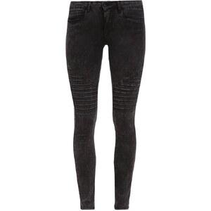 ONLY ONLROYAL Jeans Slim Fit black