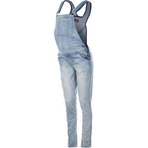 Mama Licious JAMBA Jumpsuit medium blue denim