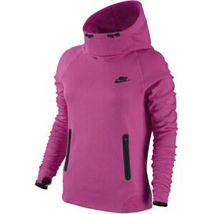 Nike Tech Fleece - Sweat à capuche - rose