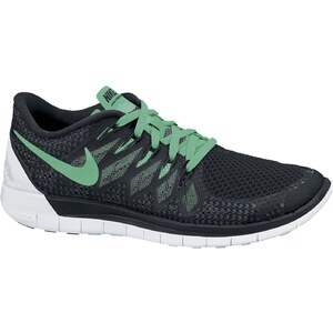 Nike Free 5.0 - Sneakers - schwarz